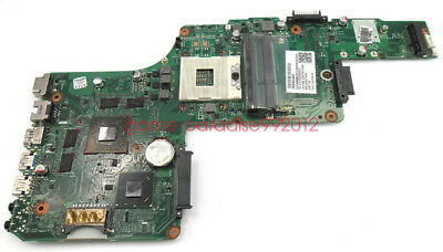 For Toshiba S855 L855 laptop motherboard V000275420 s989 7670M 100/% tested