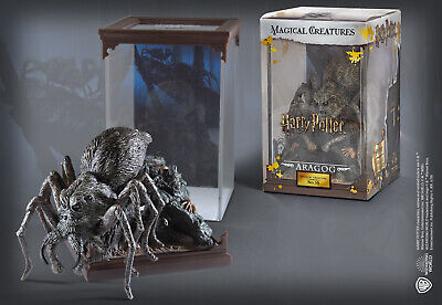 Harry Potter : Aragog Magical Creatures from The Noble Collection