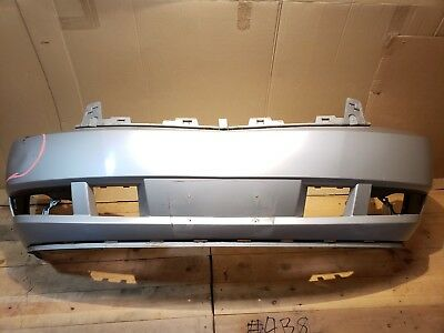 NEW FRONT BUMPER COVER PRIME FITS 2007-2014 CADILLAC ESCALADE GM1000816