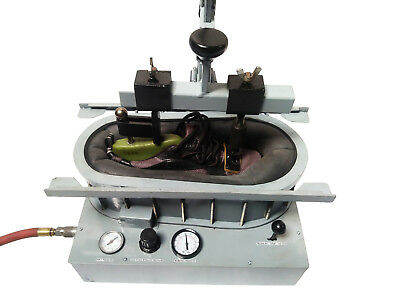 Shoe Press for Sneakers Boots Repair Manufacture Equipment Tools Machine