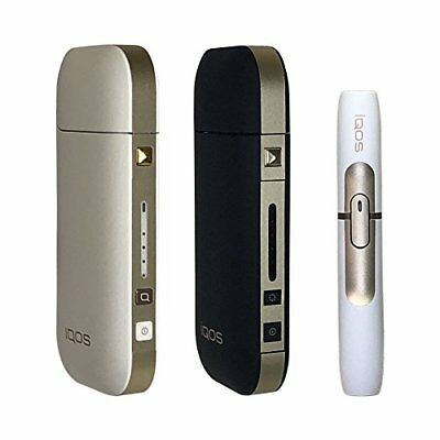 Cigars 2019 New Style Ange Iqos The Entire Surface Type Deco Seal Skin Sticker Gold