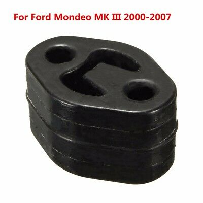 Rear Exhaust Rubber Mount Mounting Bracket Hanger For Ford Mondeo MK3 2000-2007