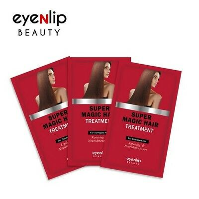 [eyeNlip] Super Magic Hair Treatment [Sample] (13ml * 3ea)
