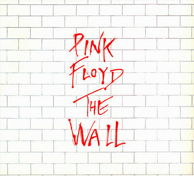 Pink Floyd • The Wall [2CD] 2011 EMI Records • Made in E.U. •• NEW ••