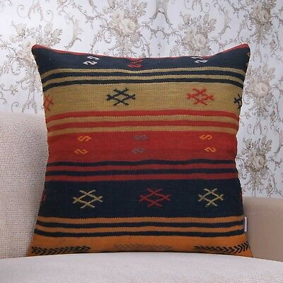 #1624 COUCH PILLOW VINTAGE CROCHET PATTERN