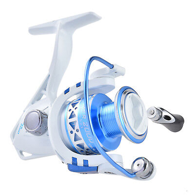 KastKing Summer Spinning Reels Spinning Fishing Reel Light Weight Ultra Smooth