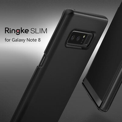 For Samsung Galaxy Note 8 Case Ringke Premium Slim Hard Full Protective Cover