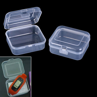 Durable Gift Box Case For Bangle Jewelry Wrist Watch Box step count Watch~holdFI