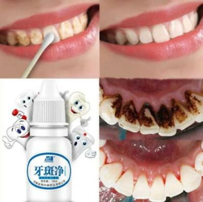 10ml Teeth Whitening Water Oral Hygiene Cleaning Teeth Care Tooth Cleaning White