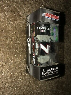 NASCAR Danica Patrick 2010 TISSOT Chevy Impala 1/64 Diecast Action Nationwide