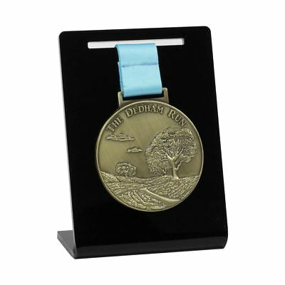 Desktop Medal Display - Choice of Sizes- 10% Charity Donation