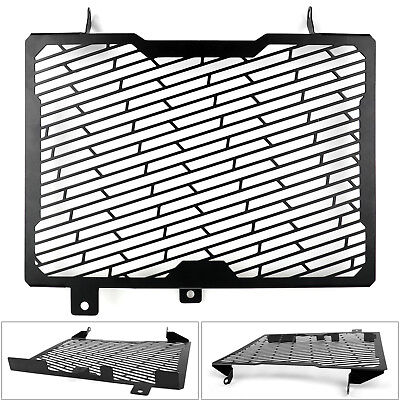 Radiator Grille Grill Screen Cover Guard Protector For Suzuki V-Strom 650 Xt Bs1