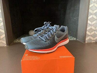 quality design 03c17 f2ffa Nike Air Zoom Pegasus 34 sz 11.5 880555 403 running shoe with slight blemish