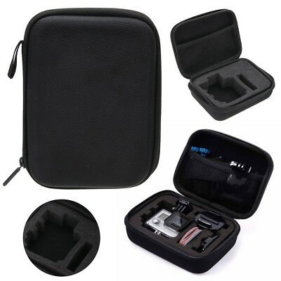 S/M/L SJ4000 Carrying Case Travel Bag For GoPro Hero 1 2 3 4 5 Action Camera