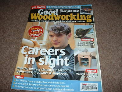 Good Woodworking Magazine X 6 Issues Used 35 00 Picclick Uk