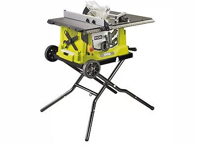 New In Box, Unopened - Ryobi RTS1800EF-G Table Saw 254mm 240v