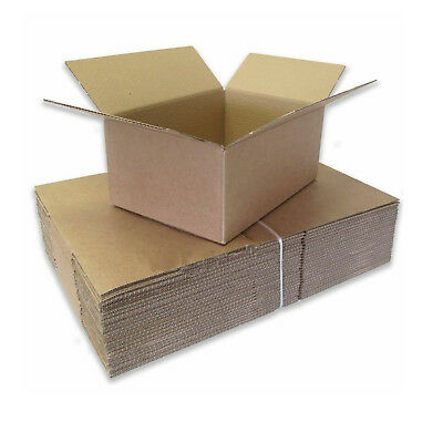 Postal Packing Cardboard Boxes *Multi Listing* Mailing Packaging Cartons Box