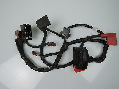 HONDA CBF 600 S Abs Pc43 Kabelbaum Wire Harness - EUR 29,90 ... on