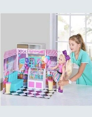 My Life Jojo Siwa Candy Shop Store Play Set - IN HAND! Fast shipping!