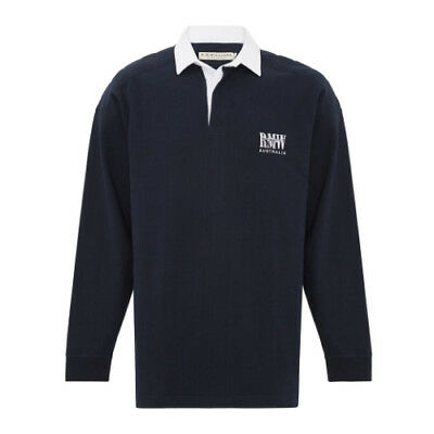 R. M. Williams Men's Classic Rugby - Free Tracked Shipping