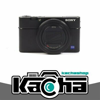 NUEVO Sony Cyber-shot DSC-RX100 VI Digital Camera Mark Mk 6 RX100M6