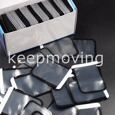 600 Pcs Size 2 Dental Digital X-Ray ScanX Barrier Envelopes for Phosphor Plate