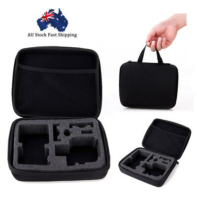 Large Waterproof Shockproof Carry Travel Bag Case Box For Gopro Hero 6 5 4 3