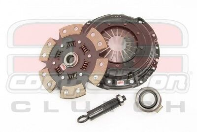 Competition Clutch Stage 4 Kupplung - Ford Focus RS 2.3 Ecoboost