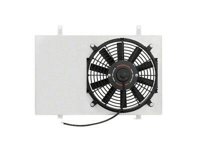 Mishimoto Performance Aluminum Fan Shroud Kit - Nissan Skyline R33 / R34