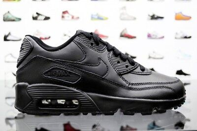huge selection of 01a85 1f932 Nike Air Max 90 Kid Leather 833412 001