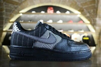 Nike Air Force 1 Patchwork AT0062 001   SneakerFiles