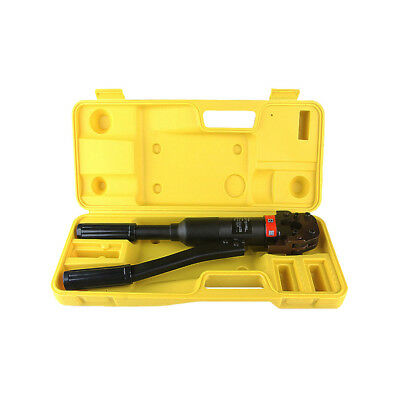 Hydraulic Cable Wire Rope Scissors Metal Wire Cutting Tool Bolt Cutter 6T 4-20mm
