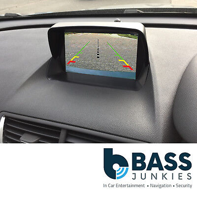 Opel Mokka 2012> CD500 DVD800 Upto NAVI-950 Video In Reverse Camera Interface