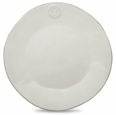 NEW Costa Nova Nova White Dinner Plate 27cm