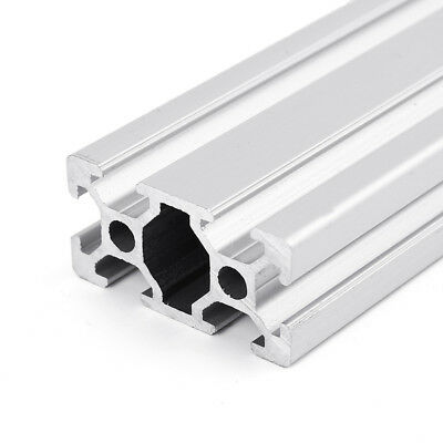 1000mm Length 2040 T-Slot Aluminum Profiles Extrusion Frame For CNC