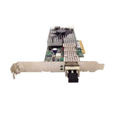 HP NC510F Network Adapter HSTNS-BN21 Seller Refurbished