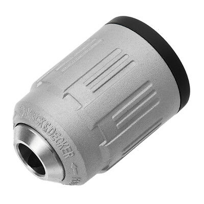 2-13mm Keyless Impact Drill Chuck for Electric Hammer Tool Accessories