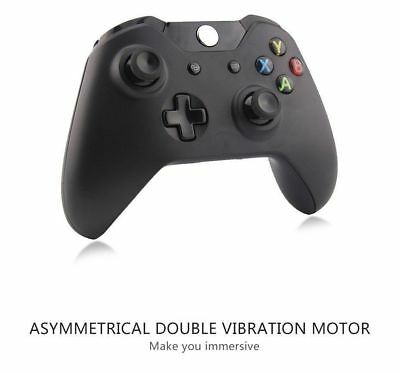 New Bluetooth Wireless Games Controller Game pad Joystick for Microsoft Xbox One