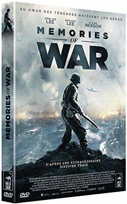 Memories of War | DVD neuf sous blister