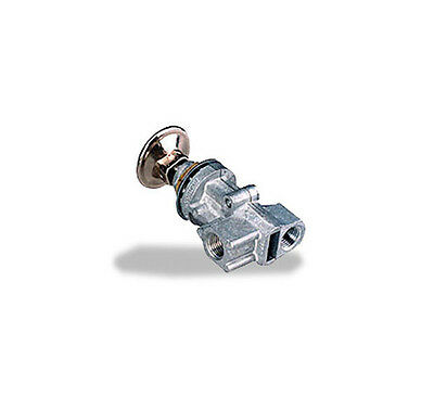 Velvac Height/Lumbar Control Seat Valve End Ported 032205