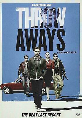 Throwaways, The Bilingual  [DVD] New!!