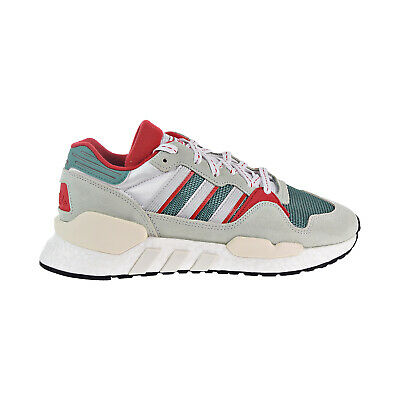 "Adidas ZX930 X EQT ""Never Made Pack"" Men's Shoes Future Hydro/Silver G26806"