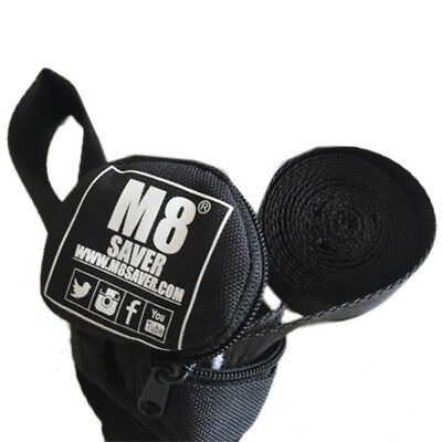 NEW M8 Saver Off Road Motorcycle Tow Strap M8SAVER Tow Rope