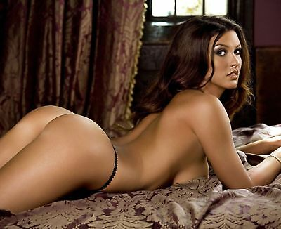 """ALICE GOODWIN #4 A4 GLOSS POSTER PRINT LAMINATED 10.2""""x8.3"""""""