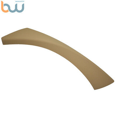 FOR BMW E90 3-Series Sedan Right Inner Door Panel Handle Outer Trim Cover US