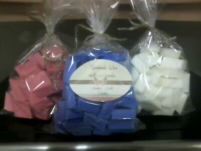Going Out of Business Sale! 6 Oz. Wax Melts, Super Scented!
