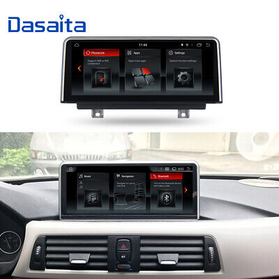 """10.25"""" Android 7.1 Car Stereo Radio GPS for BMW 3 4 Series F30 F31 F32 F33 F34"""