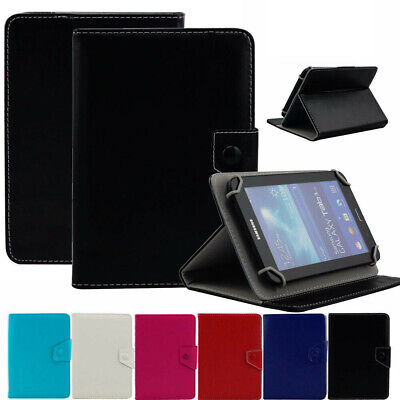 Universal Leather Case Cover For Amazon Kindle Paperwhite 10th Generation 2018