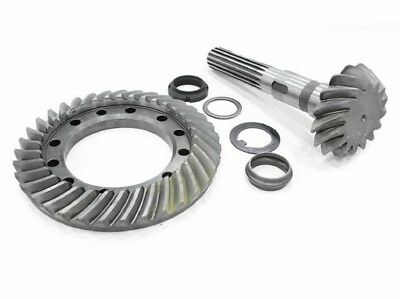 Case IH 175956A1 Carraro Ring and Pinion Gear Set 570LXT, 570LXT SERIES II, 570M