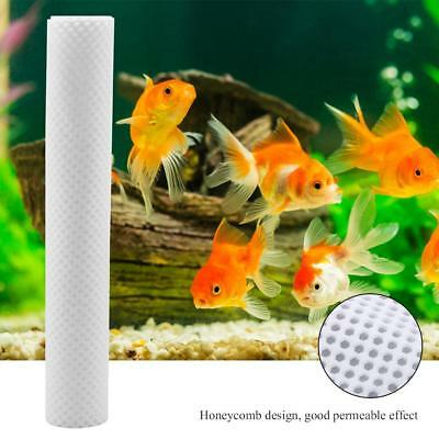 Fish Tank Aquarium Biochemical Filter Foam Pond Filtration Sponge Pad Useful